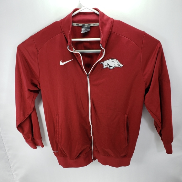 Nike Other - Nike long sleeve pullover sweatshirt size M  A+